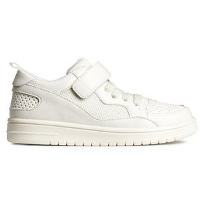 H&M Other - Kids White Sneakers