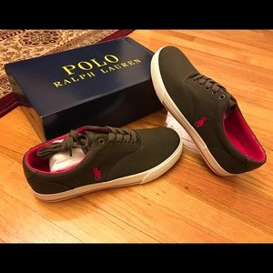 Ralph Lauren Other - Ralph Lauren Men's sneakers