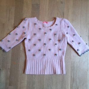 Beautiful Manoush Sweater