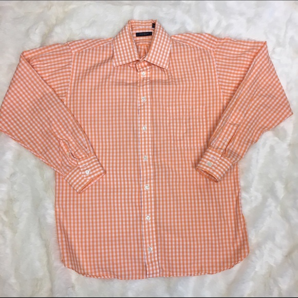 Burberry Flash Sale Burberry London Orange Gingham