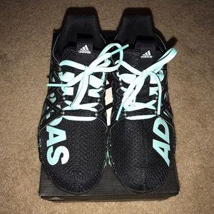 6bc5a5e19eef1c Adidas Shoes - Women s Adidas Vigor Bounce size 5