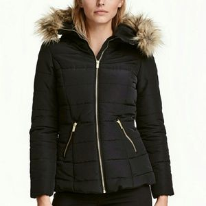 H&M Jackets & Blazers - BOGO 50% OFF! H & M PADDED JACKET