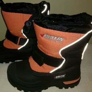 Baffin Other - Baffin Mustang Child Snow Boot