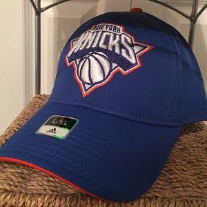 Take 50% off!!🌺 New! NY Knicks Cap