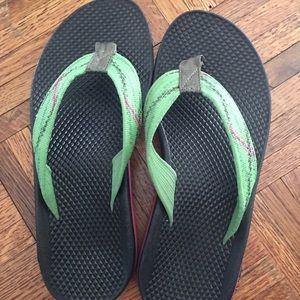 Chacos Shoes - Chacos flip flops