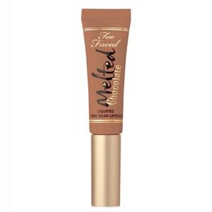 Too Faced Other - Melted Chocolate lipstick