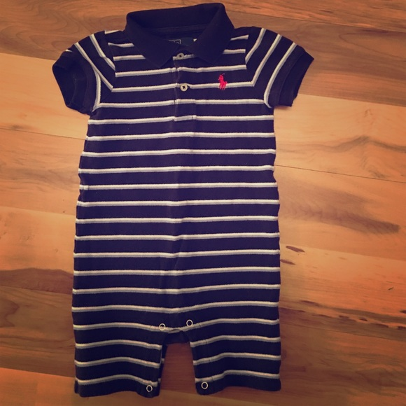 a6fe80861c14 Polo by Ralph Lauren One Pieces