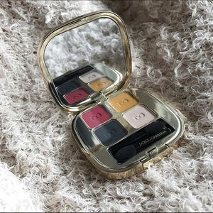 "Dolce & Gabbana Other - Dolce & Gabbana eye quad in ""Color Explosion"""