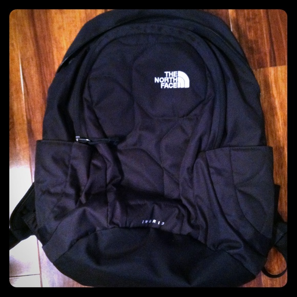85ff030c6 LIKE NEW- The North Face Ingrid black backpack