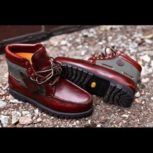 Timberland Other - Timberland Genuine Leather Boots