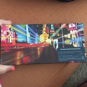Sephora Other - Cargo Cosmetics Shanghai Nights Limited Edition