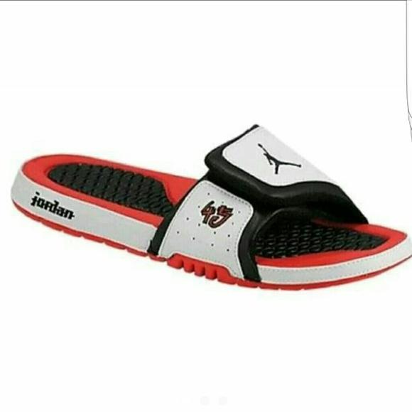 5b550737a4f39 Jordan Hydro 2 Premier 45 Sandals