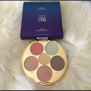 Sephora Other - Rainforest of the sea correcting palette