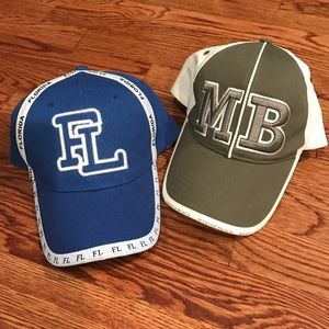 Accessories - ***3 for 20** Baseball hat BUNDLE