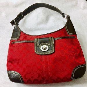 Coach Handbags - 💯 Authentic coach bag