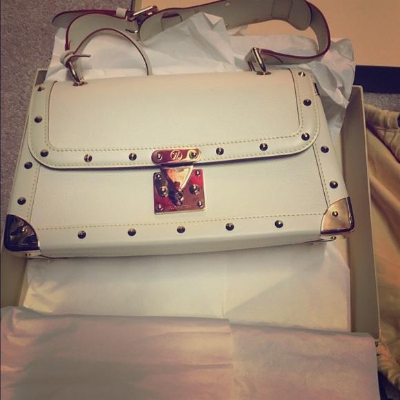 Louis Vuitton Handbags - AUTHENTIC LOUIS VUITTON SUHALI LE TALENTUEUX BAG