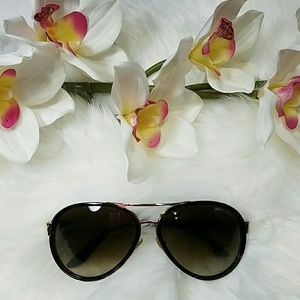 Jimmy Choo Accessories - 🎈HP🎈Weekend Wear 2/25🎈Jimmy Choo sunglasses