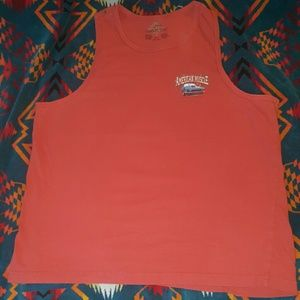Tommy Bahama Other - AMERICAN MUSCLE TANK TOP xl mens shirt cute