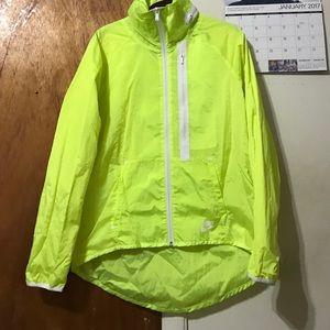 Nike Tech Cape Windrunner Jacket