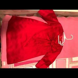 Halabaloo Other - Beautiful red dress