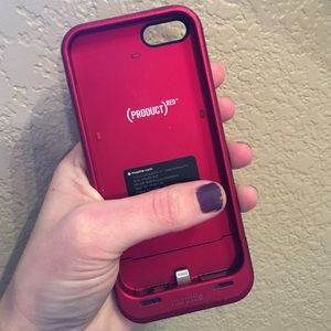 Accessories - iPhone 5 charging case