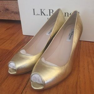 32b892dd13fa Sz 38. LK Bennett Shoes - 👑NEW LK Bennett