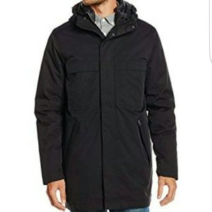 Bench Other - Bench Mens Inquire Jacket