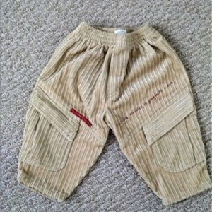 3Pommes Other - 3 Pommes corduroy pants