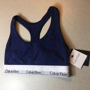 Calvin Klein Underwear Other - NWT Calvin Klein Women's Modern Bralette
