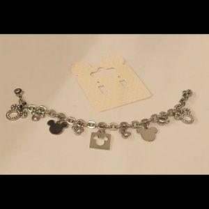 🎡Disneyland🎡 Mickey Mouse Icon Bracelet