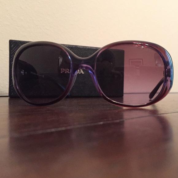 ee56618cd36 FURTHER REDUCED - Prada SPR260 Sunglasses