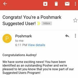 Tops - ✨ Posh Ambassador ✨