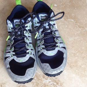 the best attitude 78e30 8ce64 Nike Shoes - Nike Lunar TR1 Richard Sherman