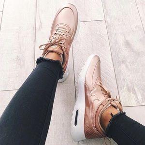 81aaa49ddc1e62 Nike Shoes - Women s Nike Air Max Thea SE Sneakers