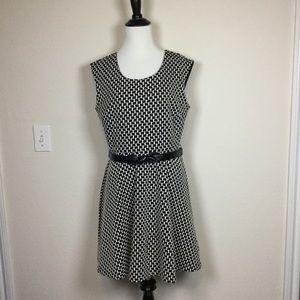 Candie's Dresses & Skirts - Candie's Patterned Dress