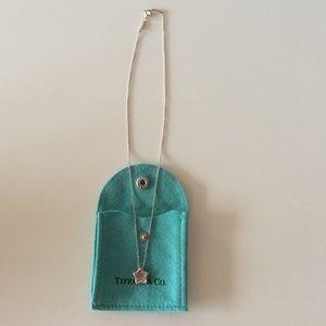 Tiffany & Co. Jewelry - TIFFANY & CO. AUTHENTIC NECKLACE