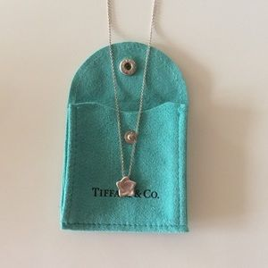 TIFFANY & CO. AUTHENTIC NECKLACE