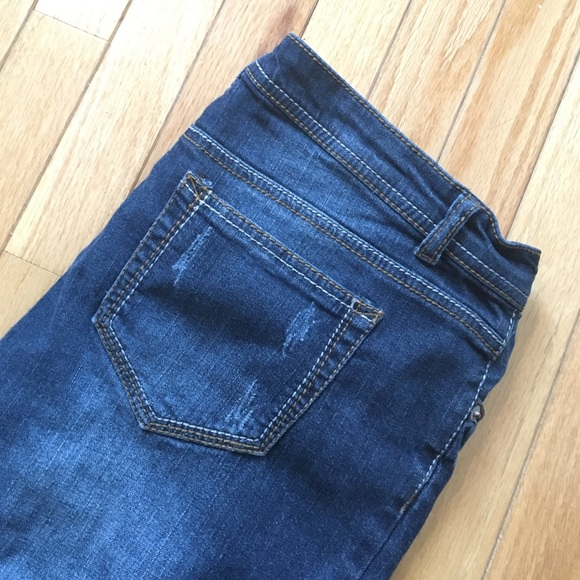 Mossimo Supply Co. Denim - Jeans