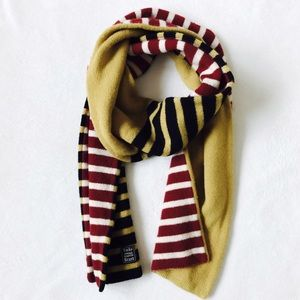 Lucky Brand Wool Scarf