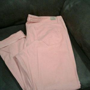 jordache Denim - Skinny jeans size 18