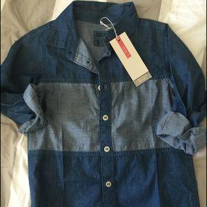 Other - Denim Shirt