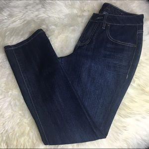 Jag Jeans Denim - JAG Mid Rise Slim Leg Jeans