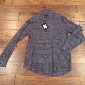 John Varvatos Other - Men's button down shirt. John Varvatos