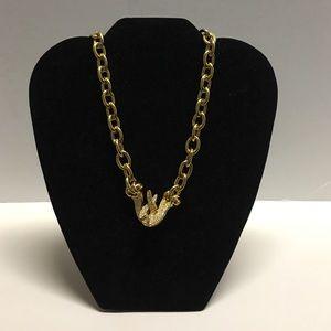 CC Skye Jewelry - NWT CC Skye Fish Hook Necklace