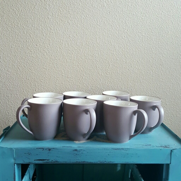 Bed Bath & Beyond Other | Flash Sale Noritake Colorwave Mug In Clay ...