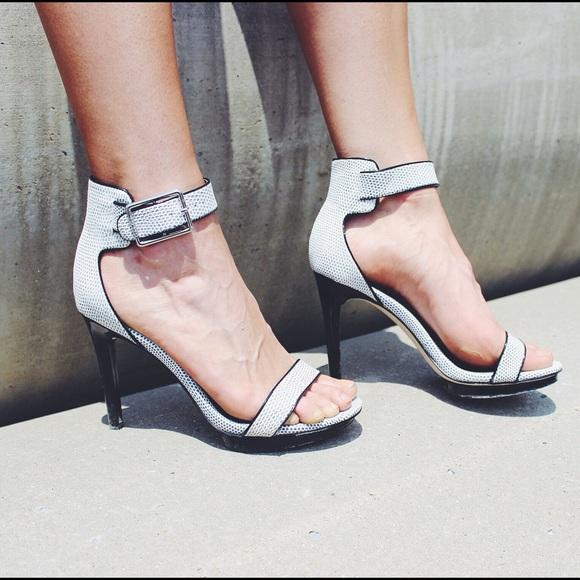 389f7ea80e37 Calvin Klein Shoes - Calvin Klein Vivian Sandal Heels