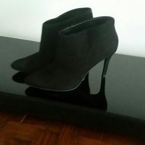 Zara boots new