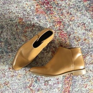 Everlane Shoes - Everlane Modern Ankle Boot