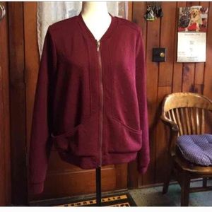 Xl maurices jacket