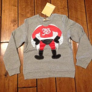 John Galliano Other - John Galliano kids sweatshirt